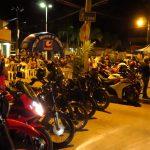 I Várzea Alegre Motofest agita a cidade e reúne motociclistas de vários estados