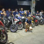 Moto Clubes crescem em Teresina reunindo apaixonados por motocicletas