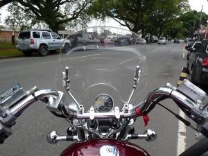 Manutenção de motocicletas
