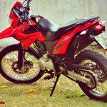 Teste TRAXX FLY 250 – 500 km numa moto com DNA robusto e boa relação custo-benefício