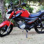 FACTOR 150 – A moto que é sinônimo de grande economia