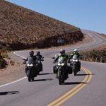 Triumph Riding Experience: O curso de pilotagem exclusivo para mulheres