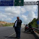 ACONTECE HOJE! Padre roqueiro organiza evento para motociclistas em Ipatinga(MG)