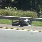 Mais 3 motociclistas mortos na Anhanguera. Velhas práticas e as mesmas consequências.