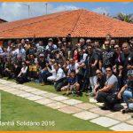 Café Solidário Anonymous contabiliza 112 doações destinadas ao Lar Bom Samaritano