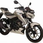 Suzuki apresentou na Indonésia sua nova pequena naked GSX-S150