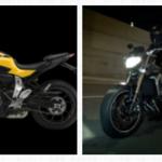 MT Yamaha recebeu novas cores para os modelos 07 e 09, nas versões 2017
