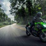 Kawasaki anuncia a nova Ninja 400