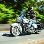 Harley-Davidson Road King Classic: coração renovado