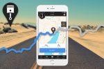 Cálculo de rota inteligente para motociclistas- conheça o RISER PRO