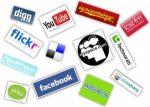 O Brasil está entre os países que mais utilizam as redes sociais para negócios
