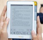 Fnac lança seu próprio leitor de e-books. #tecnologia