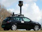 Google Street View: No Brasil o povo faz questão de aparecer!