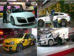 26º Salão Internacional do Automóvel ganha forma e promete surpreender.