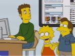 Mark Zuckerberg faz ponta em Os Simpsons