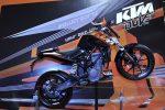 KTM promete filial em 2011 no Brasil