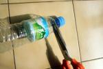 Idéia para reciclar tampas de pet – sensacional e simples.
