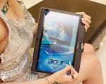 Primeiro tablet da ACER será lançado em fevereiro de 2011