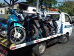 Sua moto roubada pode estar entre as 300 resgatadas pela polícia do Rio de Janeiro. Leia isso!
