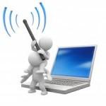 Estudo holandês aponta que as redes Wi-Fi deterioram as plantas nas grandes cidades