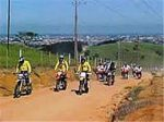 """A 13ª edição do """"Moto Passeio Fora de Estrada"""" será realizada no dia 28 de novembro"""