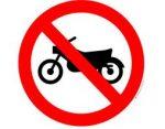 Por essa eu também não esperava: Em Alagoas, juiz proibiu motos até o final da votação. #motociclismo