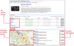 Google Product Search ganha novos recursos que facilitam a compra offline
