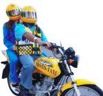 Mototaxistas de Aracaju reivindicam regulamentação da profissão