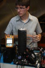 Show de Overclock no Rio leva ao extremo um Core i7 Extreme 980x