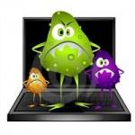 McAfee: Redes sociais e celulares serão os mais atacados por virus em 2011
