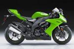 Kawasaki explica porque recolheu a ZX-10R 2011