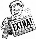 Jornal exclusivo para iPad será lançado na próxima quarta-feira