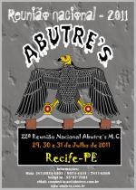 Reunião Anual dos Abutres!