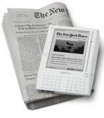 """O jornal americano """"The New York Times"""" começará dia 28/03 a cobrar pelo acesso ao conteúdo digital."""