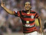 Ronaldinho Gaúcho é o novo garoto-propaganda da TRAXX
