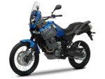 XT 660Z Ténéré: Yamaha faz apresentação no Salão Duas Rodas