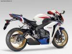 Honda CBR 1000RR Fireblade é eleita melhor moto esportiva pela Abiauto