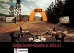 Boas Festas! Seja bem-vindo a 2012!
