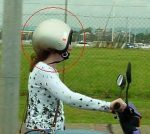 MANIFESTO: Pelo uso correto do capacete!
