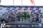 Motociclismo: 24 horas Le Mans: Kawasaki vence corrida, Suzuki revalida título mundial