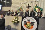 Motoclubes e Motogrupos do Ceará são homenageados na AL (veja vídeo)