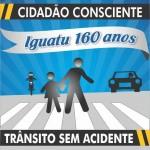 Iguatu comemora 160 anos com enfoque na educação de trânsito