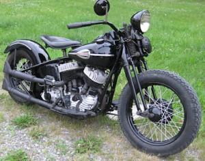 Bobber são motos que tem seu peso aliviado.
