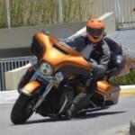 Harley-Davidson Ultra Limited. EQUILÍBRIO ENTRE A EMOÇÃO E A RAZÃO. Por Amaral Instrutor.