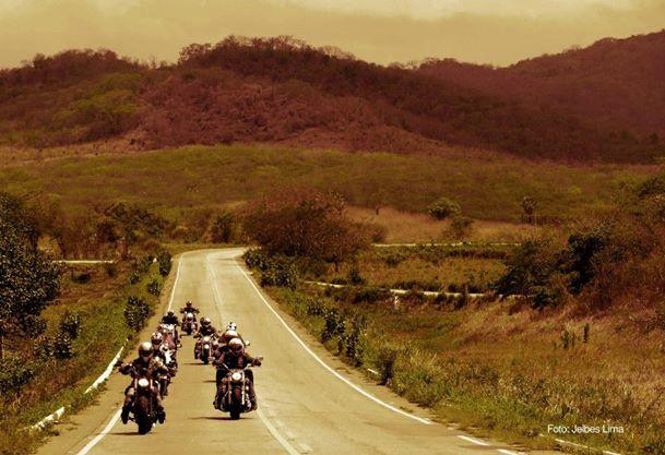 A estrada é a minha vida!