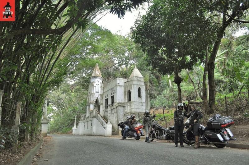 Um templo dedicado ao amor