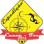 Expedição Canoa Quebrada (CE) à Foz do Iguaçu (PR) começa dia 4