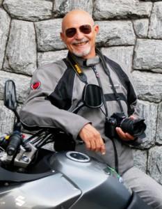 Luiz Almeida, idealizador do festival é colaborador do portal Você e Sua Moto. Imperdível e com convites limitados.