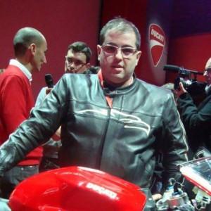 André Garcia é motociclista, advogado especialista em Gestão e Direito de Trânsito, colunista na imprensa especializada de duas rodas, idealizador do Projeto Motociclismo com Segurança. andregarcia@motosafe.com.br