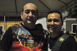 V Litoral Moto Fest consolida-se como um dos melhores eventos do Brasil